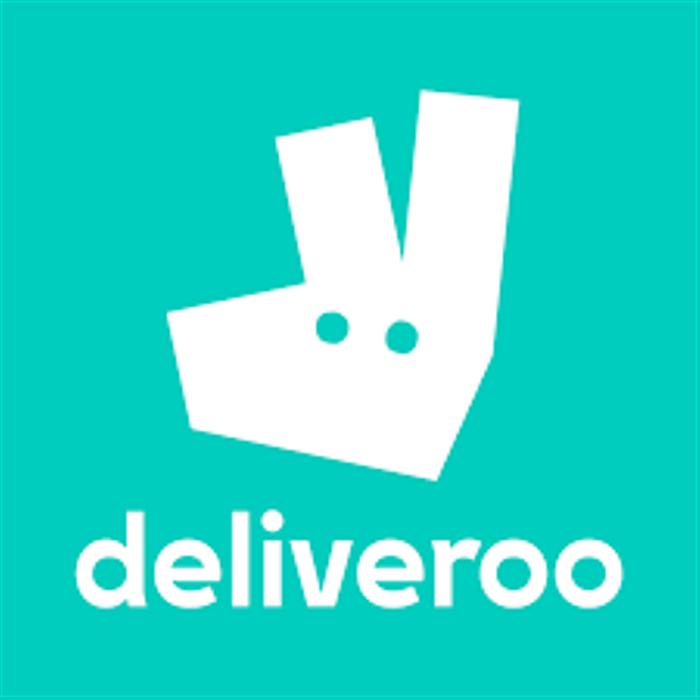 Deliveroo logo 2020