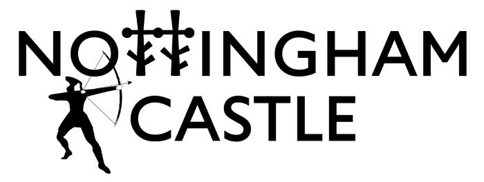 Nottingham Castle Trust - New Logo