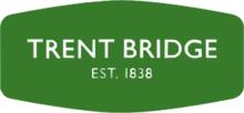 Trent Bridge Logo