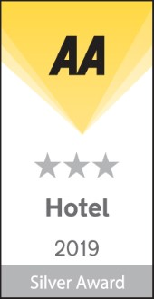 3 Silver Star Hotel Portrait 2019