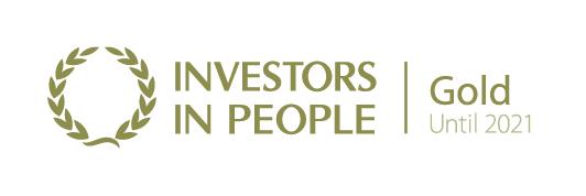 IIP, Investors in People Gold, award