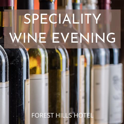 Spec Wine Evening
