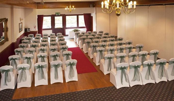 Garden Suite for Wedding Ceremony_608x355