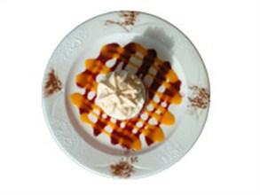 Greenhouse Dessert
