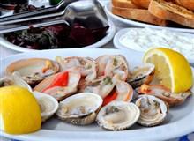 Local Seafood