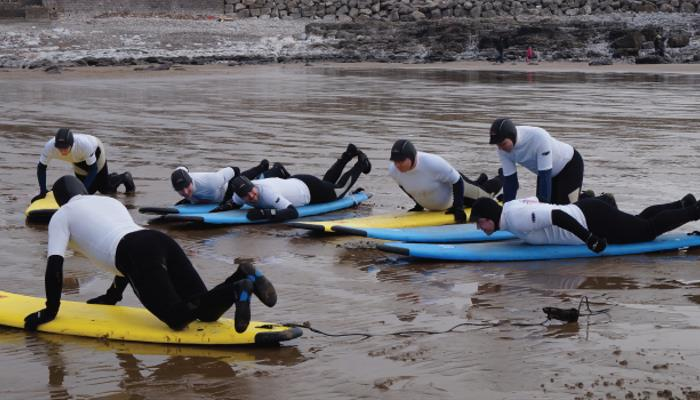 surf-course
