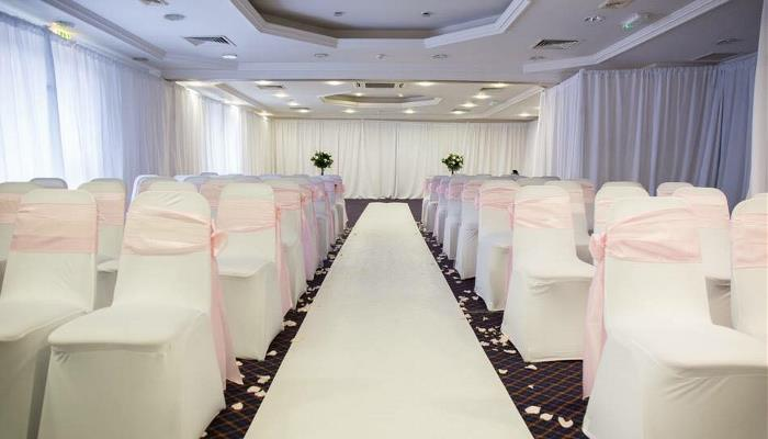 Weddings at the Brook Hotel Norwich