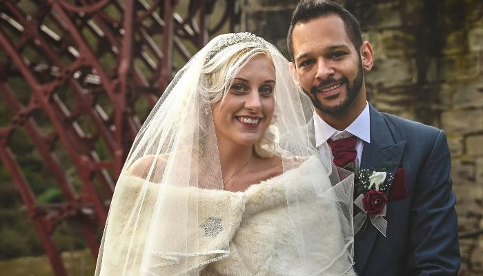 Ironbridge wedding, shropshire wedding, telford wedding