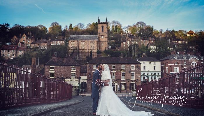Ironbridge wedding, telford wedding, shropshire wedding, hotel