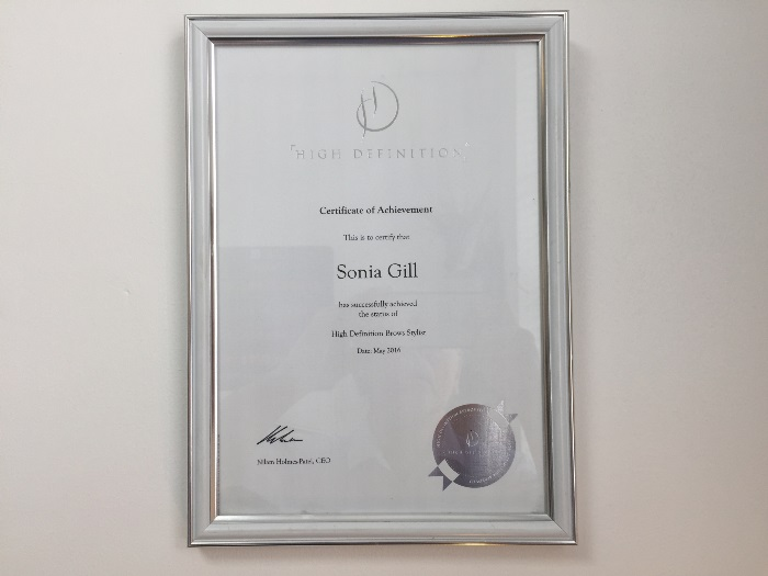 Nails & Beauty Certificate 2021-08-04 12.56.29