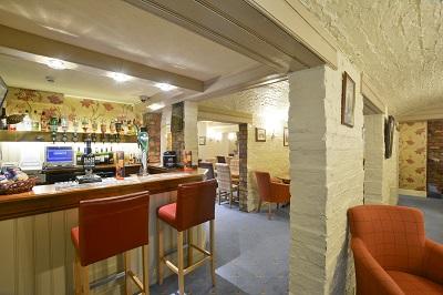Kilima Hotel York Bar DSC_8873