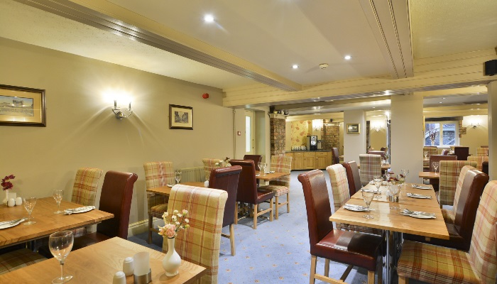 Kilima Hotel York Restaurant DSC_8883