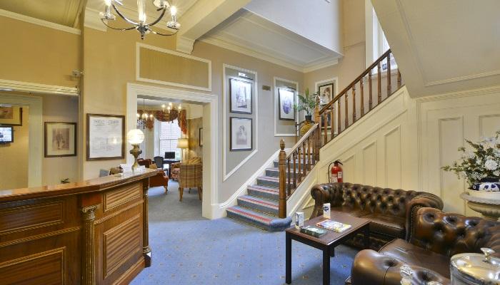 Kilima Hotel York Reception DSC_8917