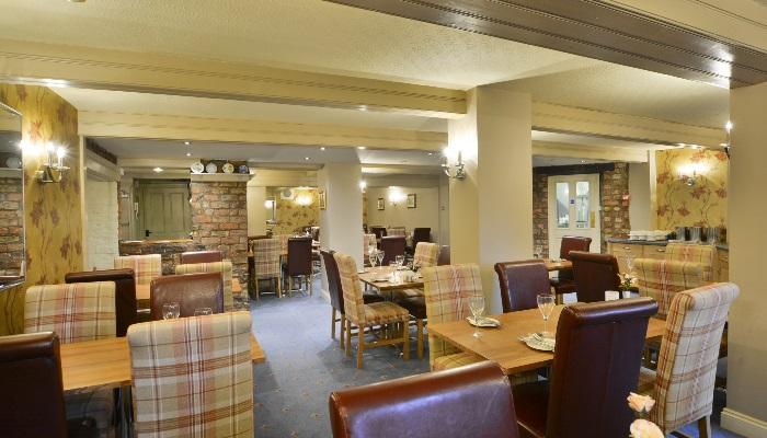 Kilima Hotel York Restaurant DSC_8888