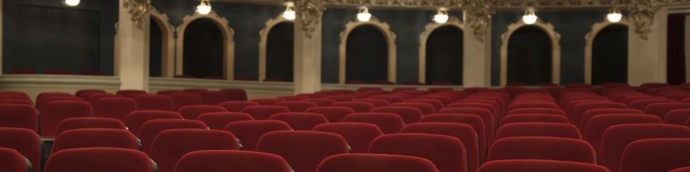 Blackpool Theatre Header