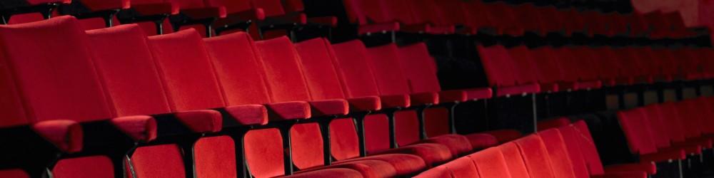 Theatre Seats Header