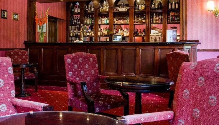 Westfield Bar