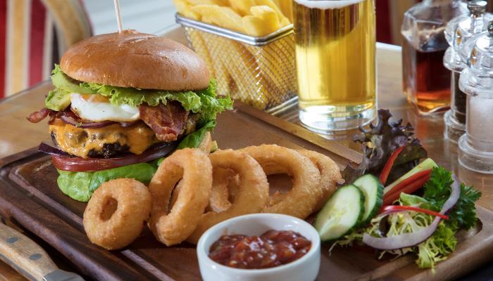 barr 66 burger