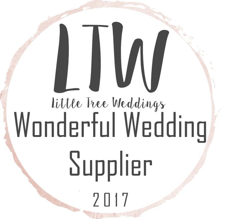 Wedding Supplier Logo